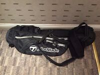 FOR SALE TaylorMade Scratch Golf Bag