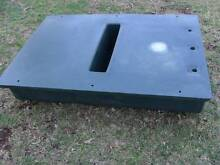Camel 65 litre underbody poly water tank, caravan camper trailer Toowoomba 4350 Toowoomba City Preview