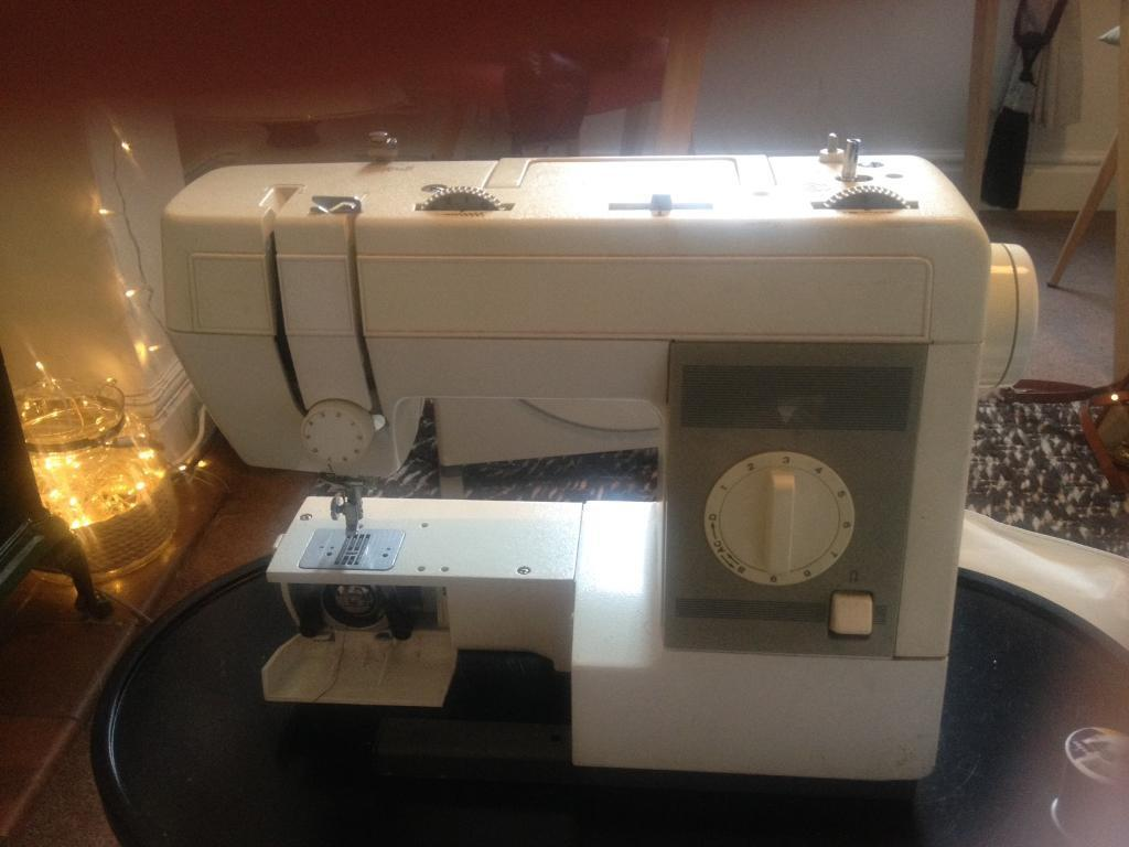 Free sewing machines