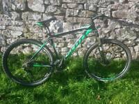 Scott Aspect 710 Large mens mountain bike