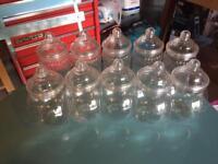 10 sweet jars