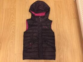 Animal Gilet / Sleeveless Jacket