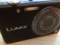 Great little digital camera Panasonic Lumix FS22