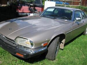 1988 Jaguar XJS Coupe