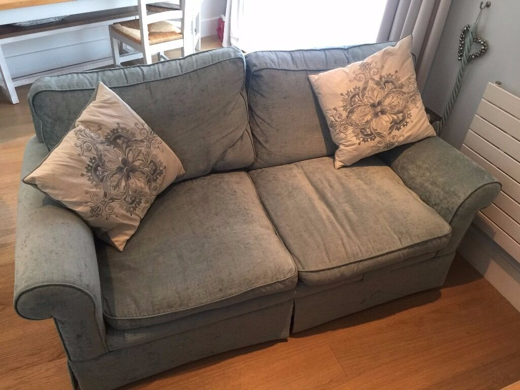 Laura Ashley 2 Seater Sofa Bed - Perfect Condition | in Wandsworth ...