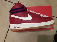 New Nike Air Force 1 sz 8