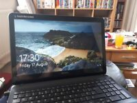 Sony Vaio Laptop in used but good condition