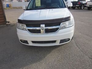 2009 Dodge Journey R/T Regina Regina Area image 10