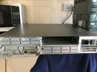 Cisco Routers & Switches