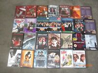 DVD Bundle (x27)