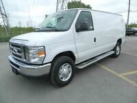 2014 Ford Econoline E-250 LE MOIN CHER POINT FINAL