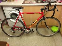Cannondale Saeco CAD3 Timex Team