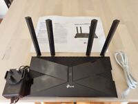 TP-Link AX3000 Wifi 6 Router