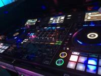 pioneer ddj-rzx premium dj rekordbox controller and flight case