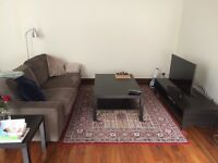 Sofa-living room set/TV/Bed for sale