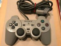 PlayStation 1 Controller. ps1