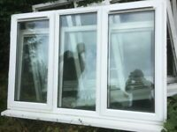 Selection of Used Double Glazed Windows/Doors