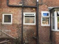 Brickwork/repointing