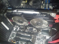 ASUS AMD Radeon R7 250X 2GB, Working perfectly