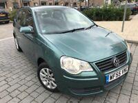Volkswagen Polo 1.4 SE Hatchback,Full service*New Mot*timing belt*hpi clear