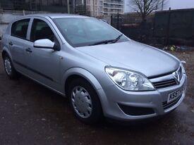 2008 Vauxhall Astra 1.7 CDTI Life edition!
