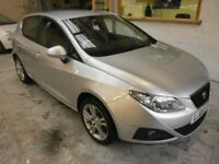 2009 SEAT IBIZA 1,4 SPORT 5DOOR, HATCHBACK, SERVICE HISTORY, DRIVES LIKE NEW, HPI CLEAR, CLEAN CAR