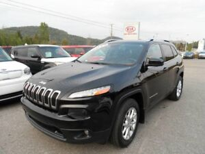 Jeep Cherokee 4 RM, NORTH EDITION, hitch, caméra, lecteur CD