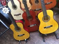 ON SALE: Beginner Guitar - From £49 Only!