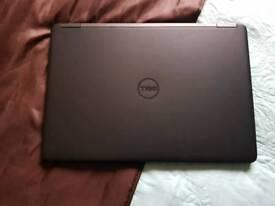 Dell 5470 i5 vpro 7th gen, 500gb sshd, 8gb Ram