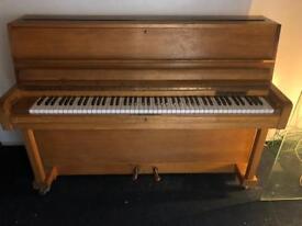 Daneman Upright Piano