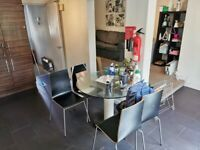 Large 6 Bed HMO House with Garage & Back Garden beside Canal in Wapping