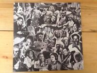 """Romare Meditations on Afrocentrism Brand New 12"""" EP Rare Vinyl Record"""