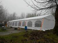 60ft x 20ft Marquee / Marquee Business hire