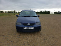 Volkswagen Polo MK3 Facelift 1.4 Match Limited Edition 3dr