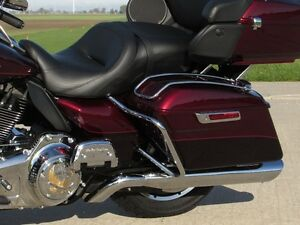 2014 harley-davidson Electra Glide Ultra Limited   $4,000 in Opt London Ontario image 19