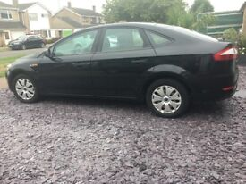 Ford Mondeo 2ltr tdci