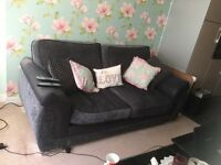 1 double bed flat ( all bills included) SALTDEAN