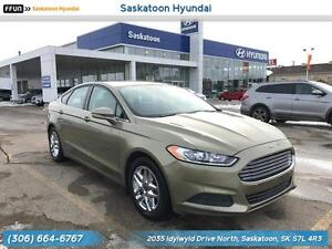 2013 Ford Fusion SE PST Paid ~ Power Driver Seat ~ Backup Camera