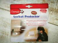 Child proof socket covers