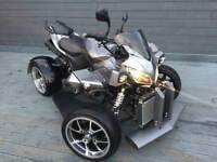 Buggy jinyi motor jy250CC. 2014. 212 mileage