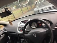 Peugeot, 207, Hatchback, 2010, Manual, 1360 (cc), 5 doors