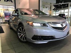 2015 Acura TLX Tech | AWD | 0.9% Finance | $1000 Cash Back