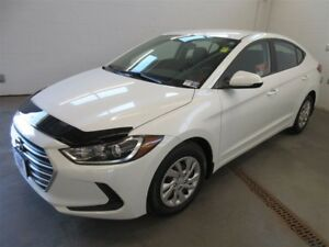 2017 Hyundai Elantra L- ALMOST NEW! HEATED SEATS!