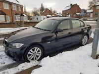 BMW E90 320d 2005 2.0 diesel Automatic
