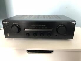 Sony TA-FE370 Amplifier