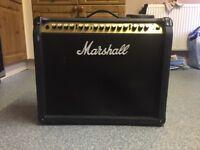 Marshall Valvestate VS100 Amp