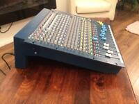 Allen & Heath 20 Channel mixing desk