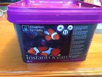 4kg Instant Ocean marine salt