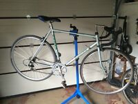 Gents Dawes Response road bike