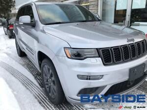 2019 Jeep Grand Cherokee High Altitude|BLUETOOTH| 4X4